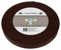 1 Inch Brown Heavy Cotton Webbing - Secondary View