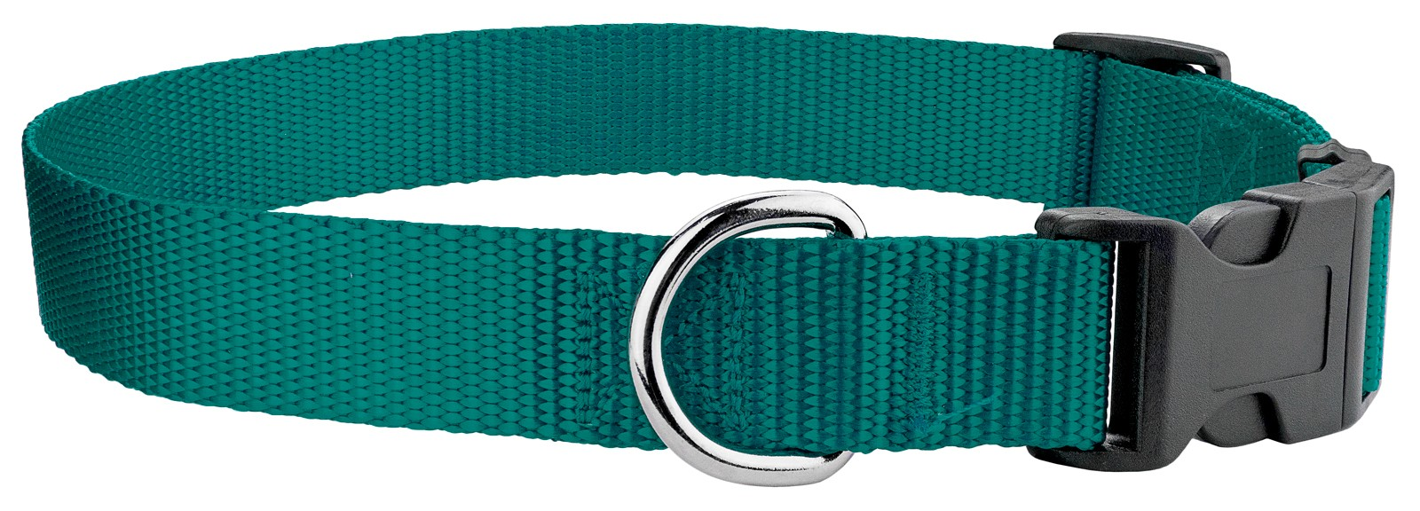 Half Check Dog Collars With Quick Release