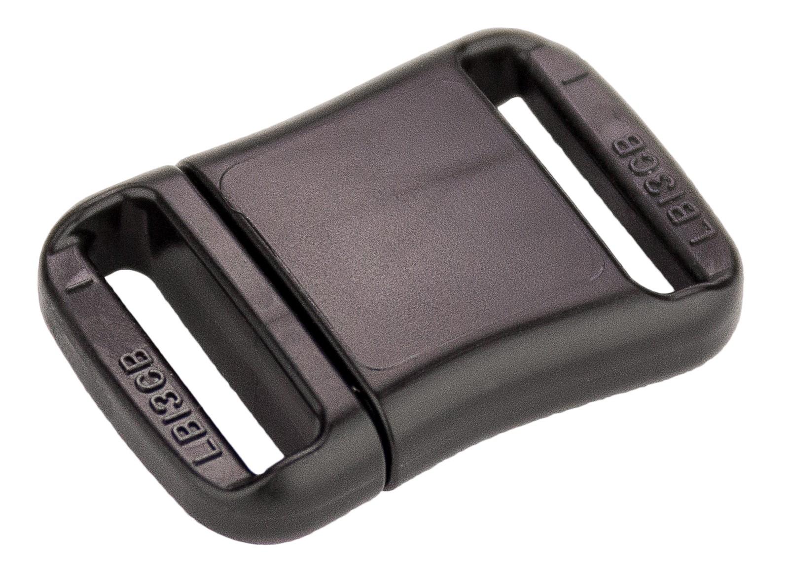 Buy 1 2 Inch Ykk Safety Flat Side Release Plastic Buckles