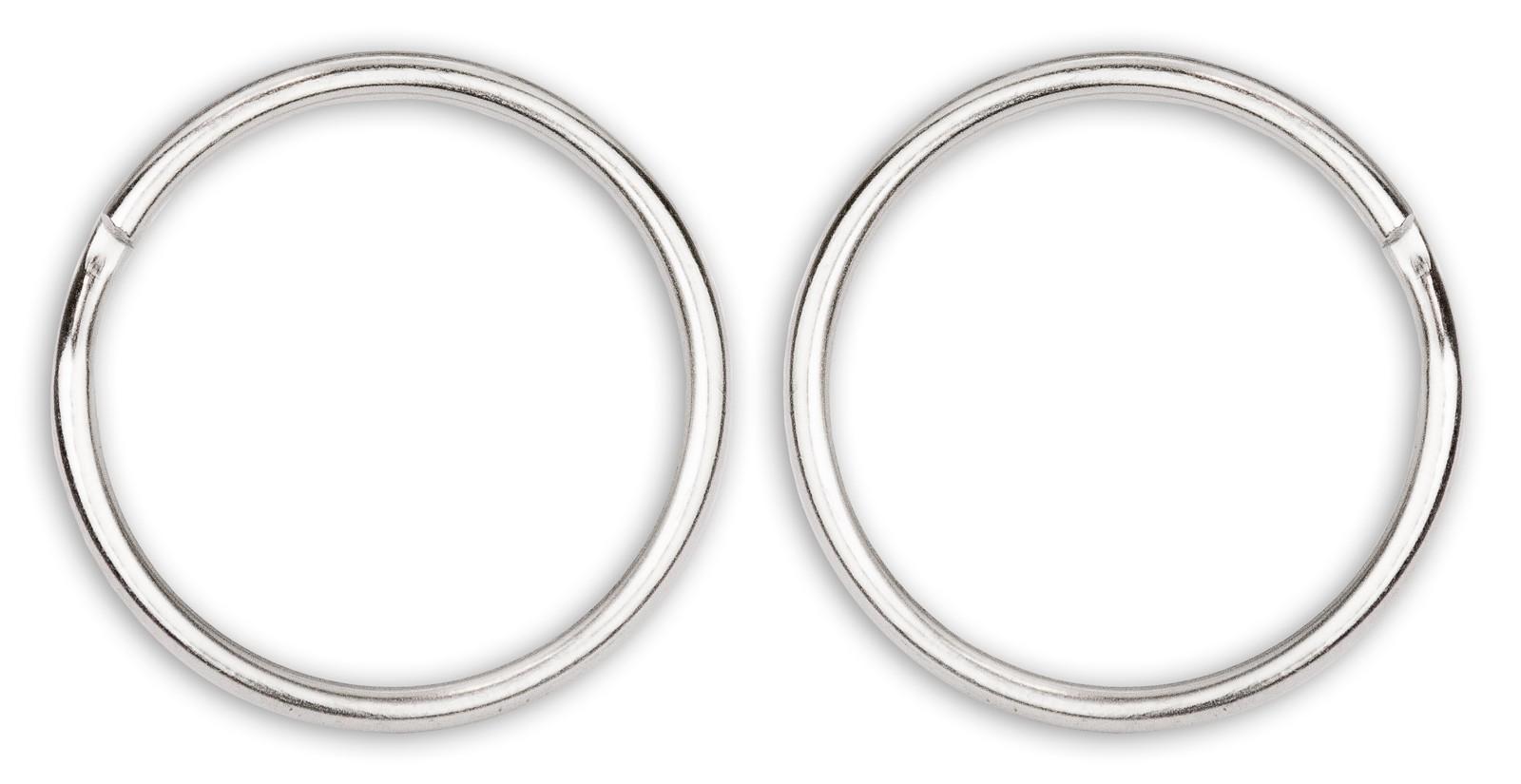 Buy 1 Inch Split Ring Key Chain Rings Closeout Online 1336d4e0b