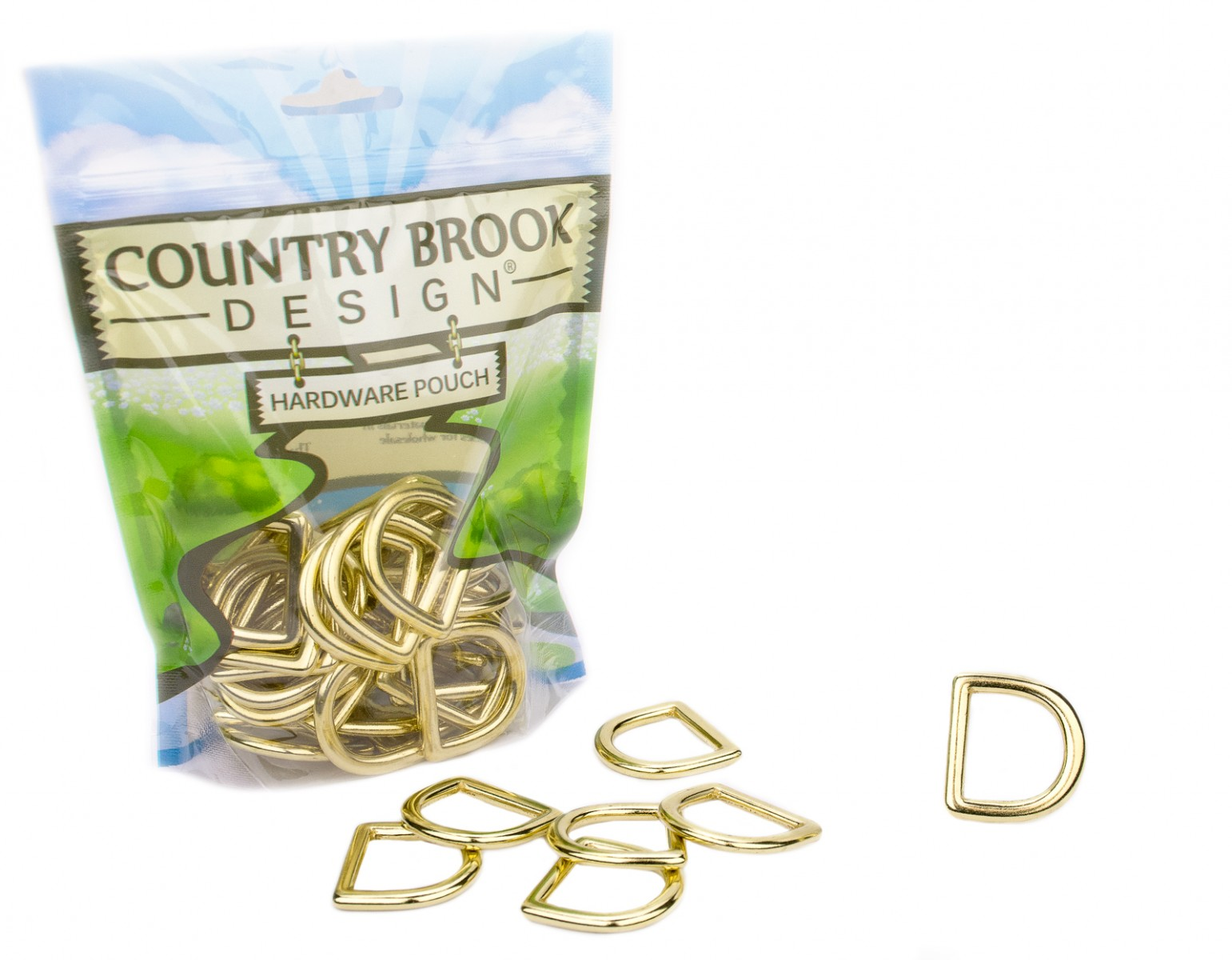 Cast Brass O Rings