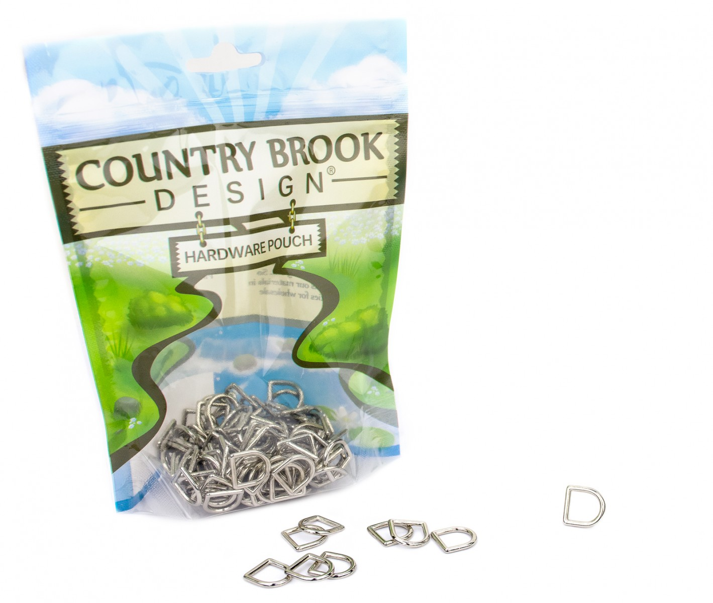 Buy Country Brook Design 174 3 8 Inch Die Cast Square Bottom