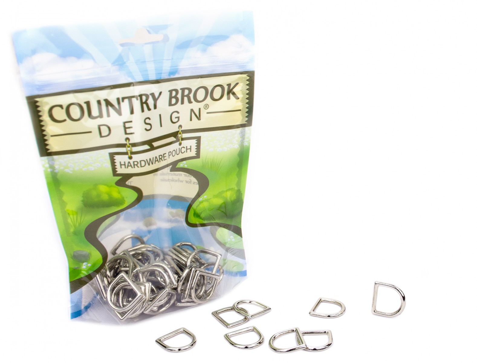 Where To Buy D Rings For Dog Collars