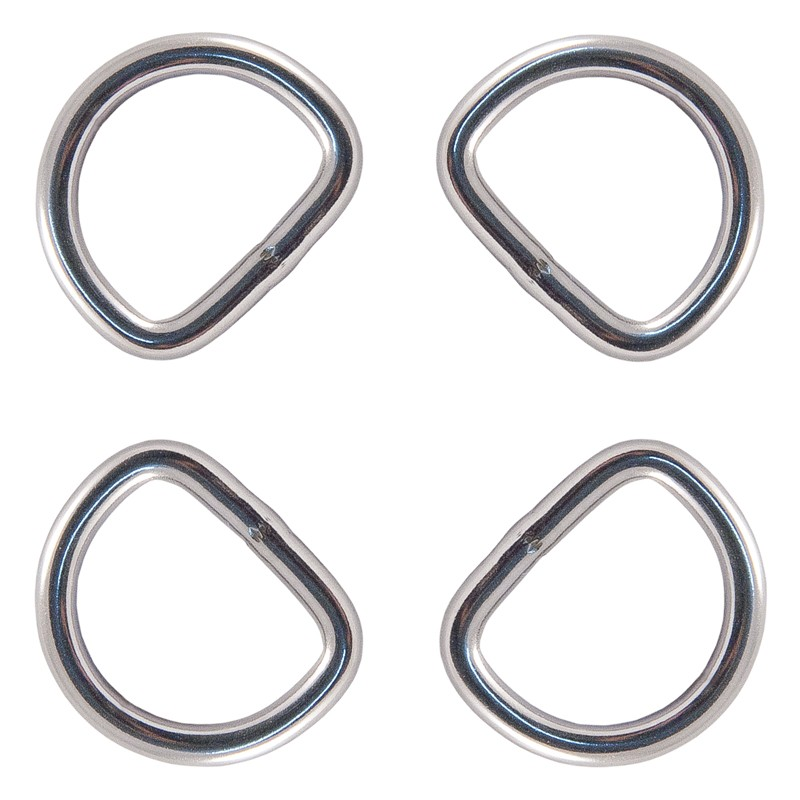 Metal D Rings For Dog Collars