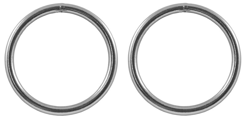 Buy Country Brook Design® 3 Inch Heavy Welded O-Ring Online