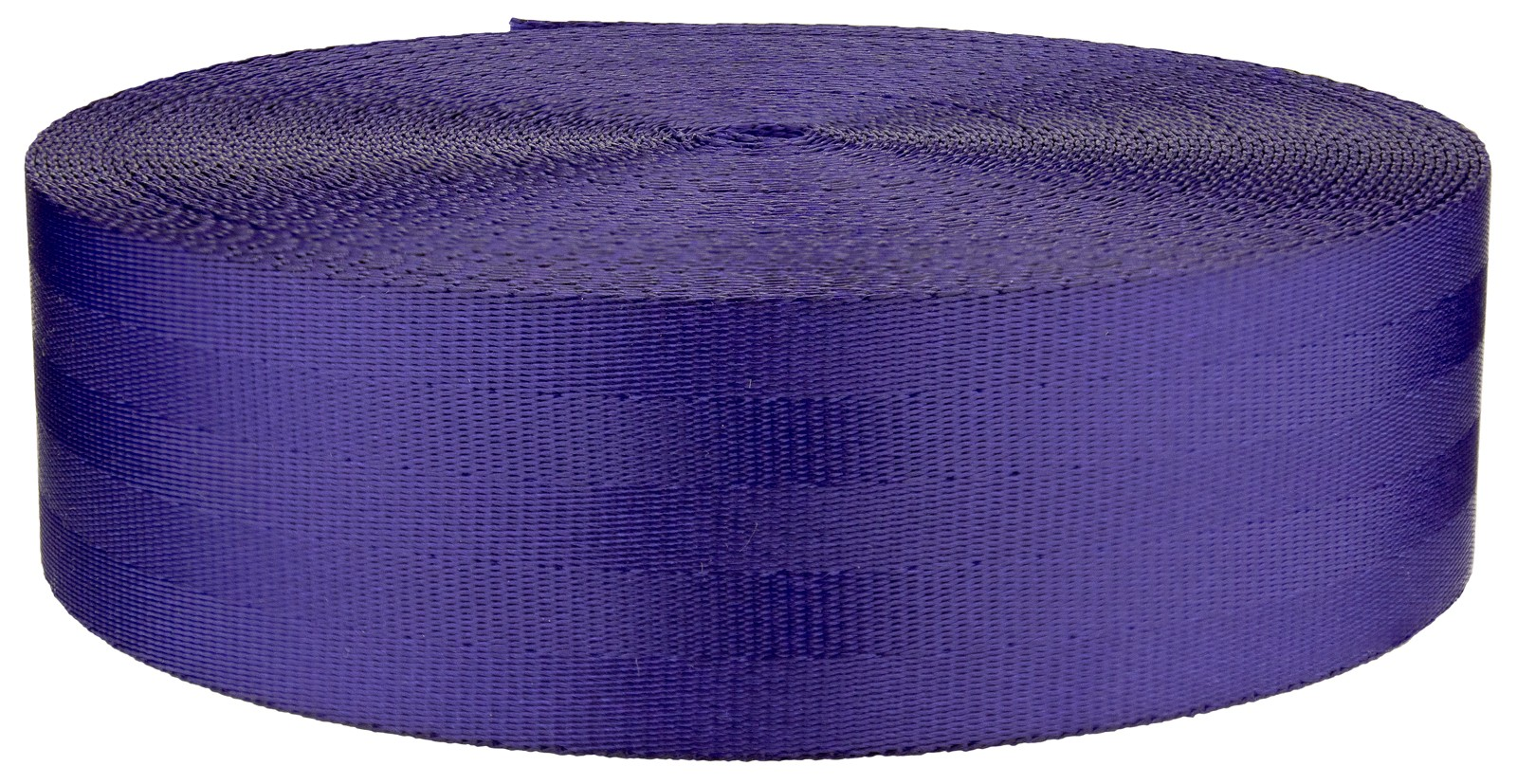 Buy 2 Inch Seat Belt Periwinkle Polyester Webbing Closeout