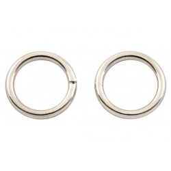 1 Inch Welded Heavy O-Rings