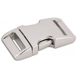 1 Inch Aluminum Side Release Buckles