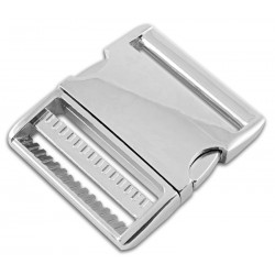 2 Inch Aluminum Side Release Buckles