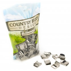 5/8 Inch Stainless Steel Cam Buckles