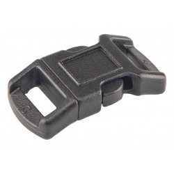 3/8 Inch Economy Side Release Plastic Buckles