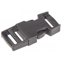 1 Inch Economy Side Release Plastic Buckles