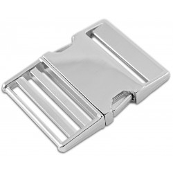 2 Inch Metal Side Release Buckles