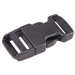 National Molding Mojave® Plastic Buckles, 5/8 Inch
