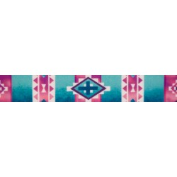 Albuquerque Grosgrain Ribbon