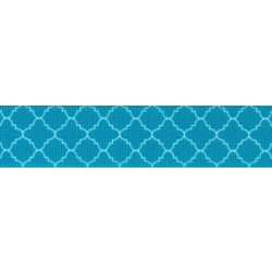 5/8 Inch Classy Chic Grosgrain Ribbon Closeout, 10 Yards