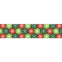 Christmas Wish Grosgrain Ribbon