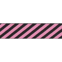 Fabulous Stripes Grosgrain Ribbon
