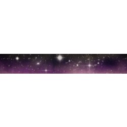 Heavenly Space Grosgrain Ribbon
