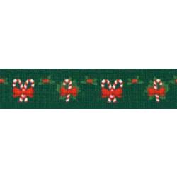 Christmas Memories Grosgrain Ribbon