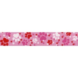 Puppy Love Grosgrain Ribbon
