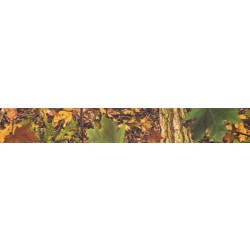 Southern Forest Camo Grosgrain Ribbon