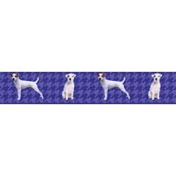 Parson Russell Terrier Grosgrain Ribbon