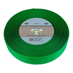 Holiday Green Sew On Loop Only (2 inch)