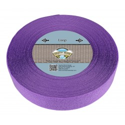 Lavender Sew On Loop Only (2 inch)