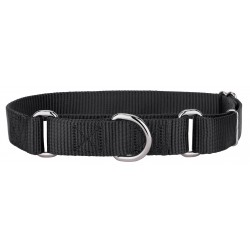 25 - Nylon Martingale Heavyduty Dog Collars