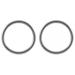 3 Inch Heavy Welded O-Ring