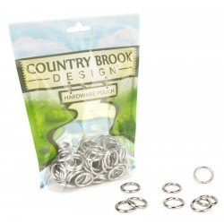 Country Brook Design® 5/8 Inch Welded Heavy O-Rings