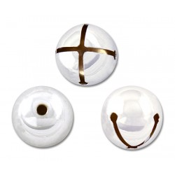 3/4 Inch Jingle Bells Closeout