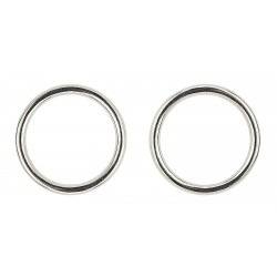 1 1/4 Inch Die-Cast O-Rings Closeout