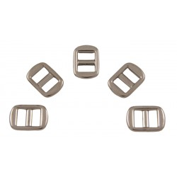 3/8 Inch Frame Metal Triglide Slides Closeout