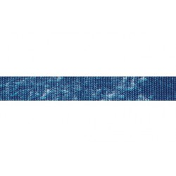 3/4 Inch Denim Polyester Webbing Closeout