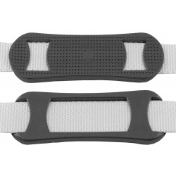 2 Inch Nonslip Shoulder Strap Pads