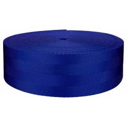 2 Inch 4 Panel Royal Blue Light Weight Nylon Webbing Closeout