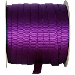 1 Inch Purple Tubular Nylon Webbing