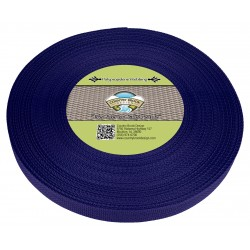 1 Inch Royal Blue Polypro Webbing
