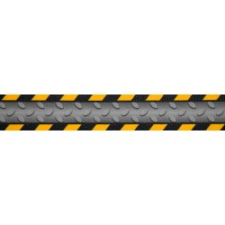 5/8 Inch Industrial Ramp Polyester Webbing
