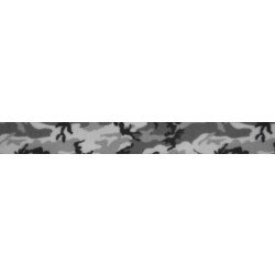 1/2 Inch Urban Camo Photo Quality Polyester