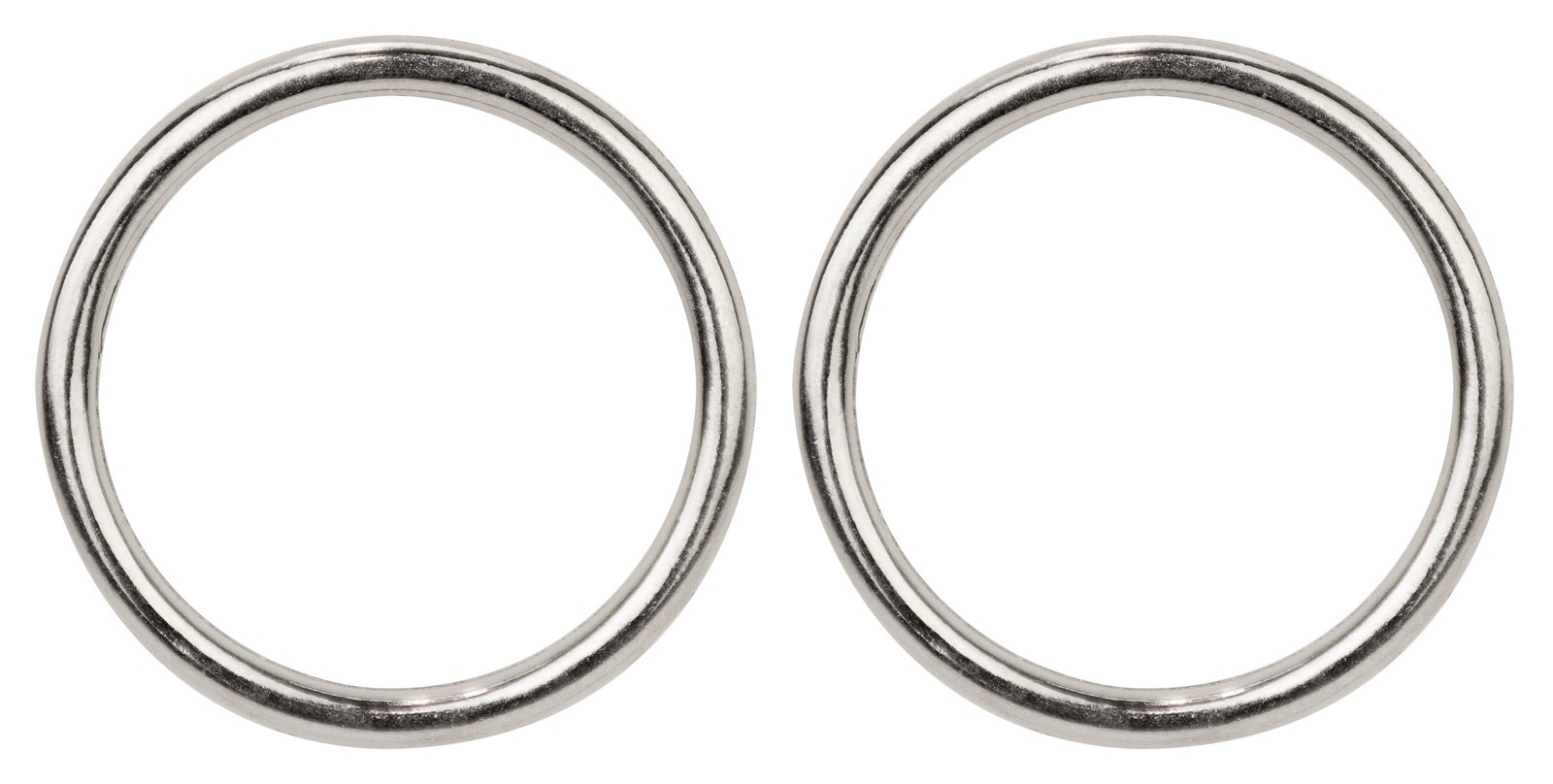 Buy 1 1/2 Inch Welded Lite O-Rings Closeout Online
