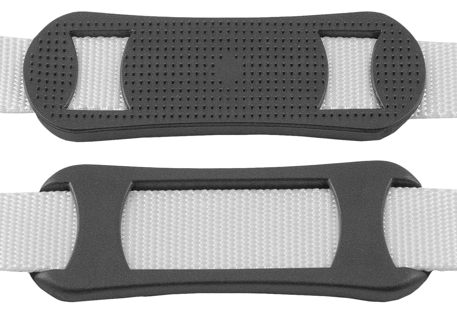 0afc33c81949 2 Inch Nonslip Shoulder Strap Pads