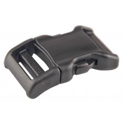 3/4 Inch YKK Contoured Side Release Plastic Buckles