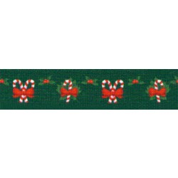 Christmas Memories Grosgrain Ribbon