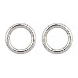 1/2 Inch Heavy Welded O-Rings Closeout