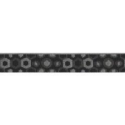 1 Inch Chains Nylon Jacquard Webbing Closeout