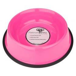 Platinum Pets® 24oz Stainless Steel Dog Bowl
