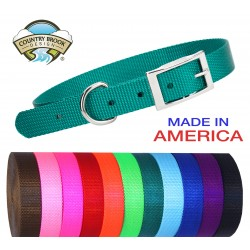 Nylon Deluxe Traditional Collar